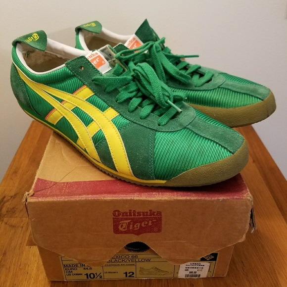 Onitsuka Tiger Fencing by Asics